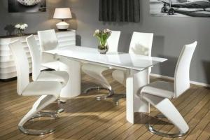 of-the-best-ideas-for-narrow-rectangular-dining-table-white-corian-dining-table