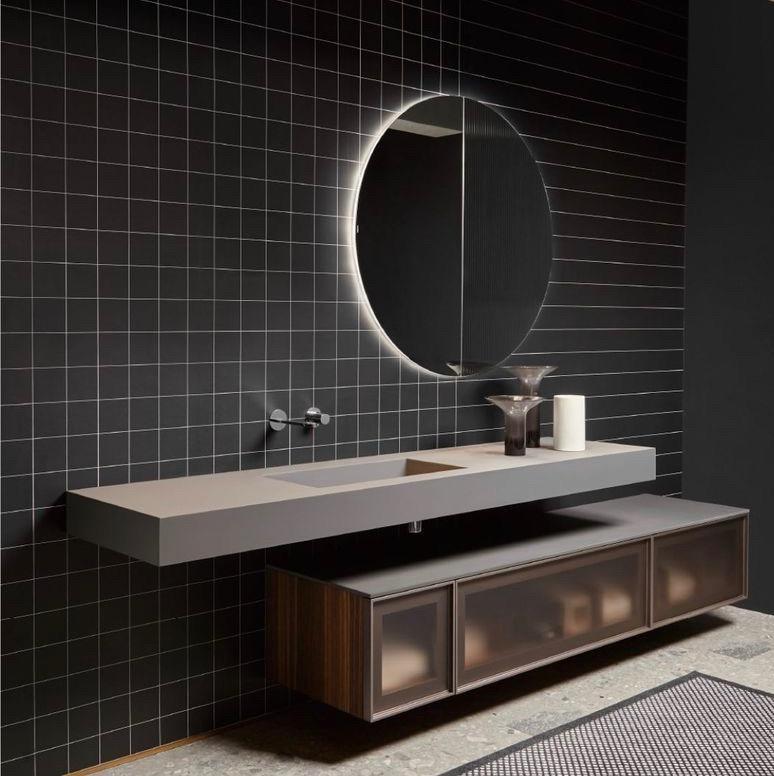 Bandırma Corian Banyo Lavabosu